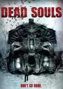 dead souls dvd
